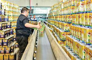 دلایل کمبود روغن حلب در فروشگاهها