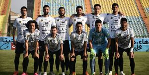 عکس/ جدول لیگ برتر بعد از شکست پرسپولیس