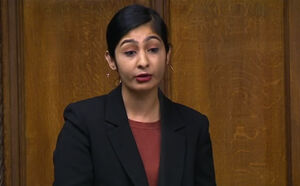 ادعای لندن درحمایت از صلح در یمن شبیه جوک است