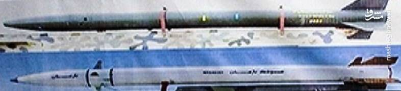 بازگشت «راکتهای ایرانی» به خط مقدم نقطهزنی با کمک عماد و قیام/ «زلزال و نازعات» آماده رقابت با غولهای بزرگ خارجی در عرصه صادرات +عکس