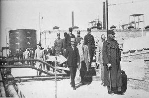 جنایات رضاخان در حق ترکمنها