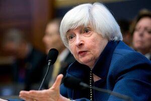 سنای آمریکا صلاحیت وزیر خزانهداری پیشنهادی بایدن را تأیید کرد