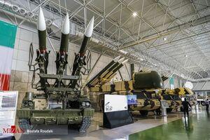ایران درباره موشکهای پیشرفته خود مذاکره نمیکند