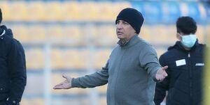 قلعهنویی: اشتباهات علیه تیم من اتفاقی نیست