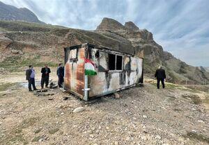 مدیریت بحران آتشسوزی مدرسه کانکسی را انکار کرد!