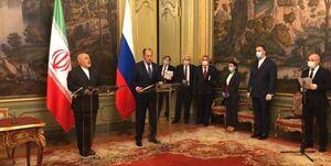 ظریف: آمریکا از مزاحمت در روابط ما با روسیه دست بردارد/ روابط تهران و مسکو وابسته به کسی نیست