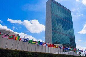 درخواست سازمان ملل از آمریکا برای لغو تحریم جنبش انصارالله یمن - کراپشده