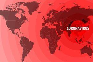 مبتلایان به کرونا در جهان از ۱۰۰ میلیون نفر فراتر رفت