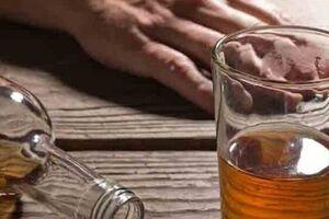 مسمومیت سریالی با الکل در شرق گلستان/ فوت جوان گنبدی - کراپشده