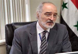 الجعفری: اشغالگری رژیم صهیونیستی امنیت منطقه و جهان را تهدید میکند