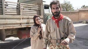 بازیگر نقش شهید اصغر وصالی در «روزهای ابدی» کیست؟ +عکس