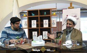 رهدار: کتاب «نا» شخصیت متوازنی از شهید صدر ارائه داده است
