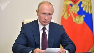 پوتین وزارت خارجه روسیه را مامور مذاکره با آمریکا کرد