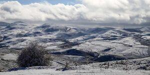 ادامه آلودگی هوا در پنج کلان شهر/ برف و باران و باد ارمغان سامانه بارشی تازه