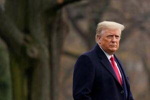 حمایت ۴۰ درصدی از ترامپ برای نامزدی در انتخابات ۲۰۲۴