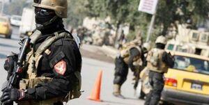 خنثیسازی طرح تروریستی در کرکوک عراق