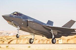 آمریکا موقتاً فروش اف-۳۵ به امارات را متوقف کرد - کراپشده