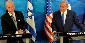 آکسیوس: نتانیاهو فعلا نمیخواهد با سیاستهای بایدن درقبال ایران مقابله کند
