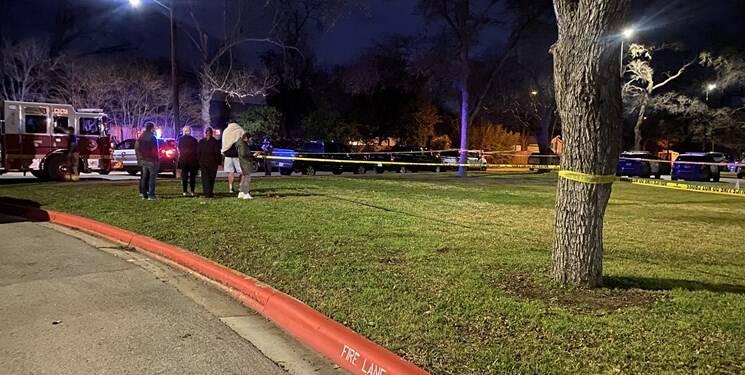 گروگانگیری در تگزاس با ۲ کشته پایان یافت +عکس
