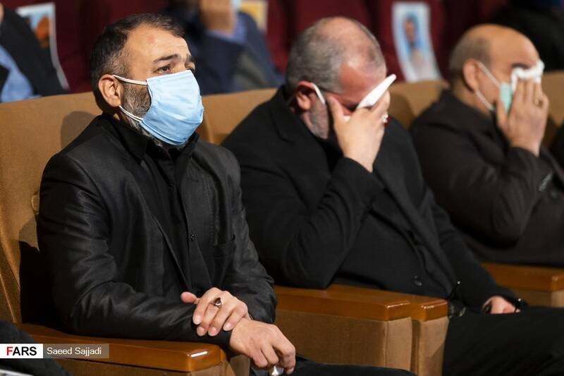 نخستین مراسم سالگرد شهادت شهید اصغر پاشاپور