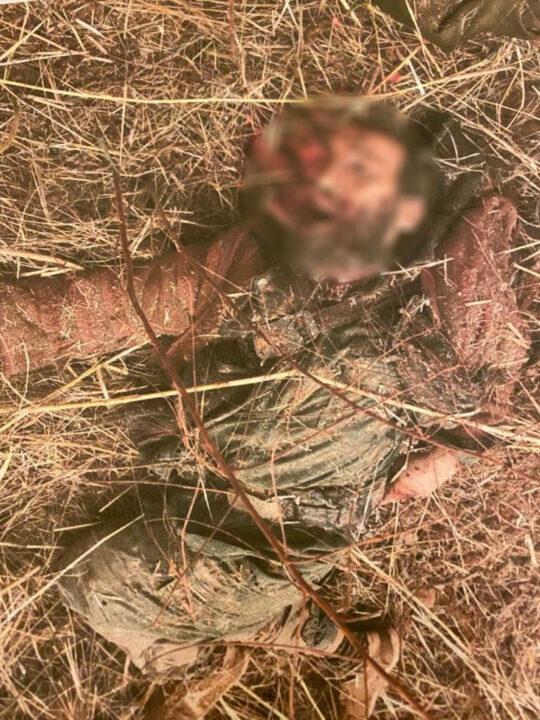 العیساوی، نائب خلیفه خودخوانده داعش کشته شد+تصاویر
