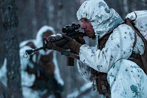 لغو رزمایش نروژ با 1000 تفنگدار دریایی آمریکا از بیم شیوع کرونا - کراپشده