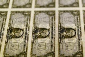 آمریکا در مدار استقراض خارجی/ دلار تا کجا در بازار جهانی خواهد ریخت؟ - کراپشده