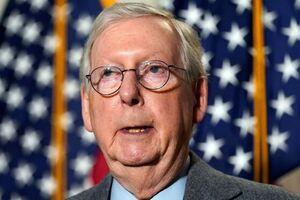 سناتور ارشد آمریکایی خواستار اجتناب از بازگشت شتابزده به برجام شد - کراپشده