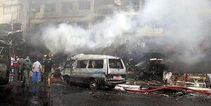بازداشت شماری از عوامل انفجارهای بغداد شامل چند سرکرده داعشی