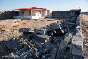 جمع آوری ساخت و سازهای ۶۲ پلاک منطقه کلاک در لواسان