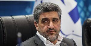 حجتالله صیدی، مدیرعامل بانک صادرات ایران