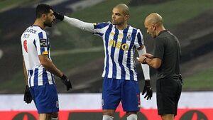 یک عنوان دیگر برای طارمی در لیگ پرتغال +عکس