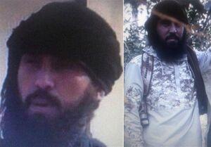 «والی عراق» که در حملات ارتش عراق به هلاکت رسید که بود؟