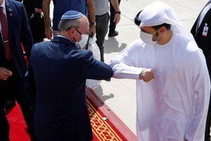 عذرخواهی تلآویو از ابوظبی به خاطر مقصر جلوه دادن امارات در افزایش مبتلایان کرونا - کراپشده