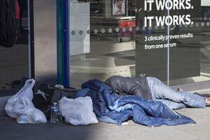 گزارش نماینده سازمان ملل از ناتوانی بروکسل در کاهش فقر در اروپا - کراپشده