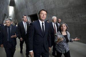 چرا رنزی میخواهد دولت ایتالیا را سرنگون کند؟