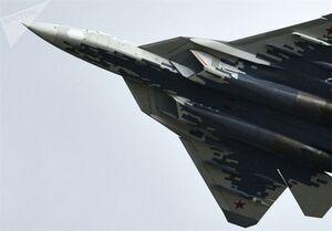 فیلم/ عبور جنگندههای روسیه از کنار ناوشکن آمریکا