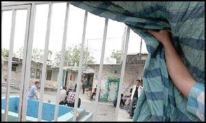 تصاویری از شکنجه معتادان در یک کمپ