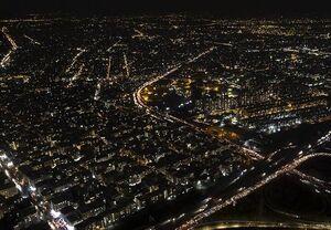 فیلم/ ماجرای صدای آژیر در غرب تهران چه بود؟