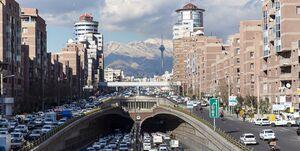 فیلم/روایتسازی رسانهها از صدای آژیر در پایتخت
