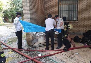 مرگ ۱۳۱۳ نفر بر اثر سوختگی در ۹ ماه سال جاری + جدول
