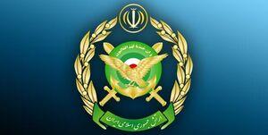 بیانیه ارتش به مناسبت دهه فجر: انقلاب اسلامی در اوج شکوه اقتدار در منطقه و جهان قرار دارد