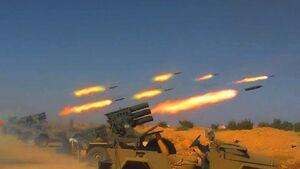 الحشد الشعبی حمله داعش به استان بابل عراق را دفع کرد