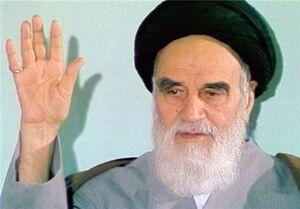 فیلم/ شکست بزرگترین قدرت نظامی تاریخ جهان توسط امام