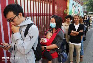 انگلیس به هنگکنگیها حق شهروندی میدهد