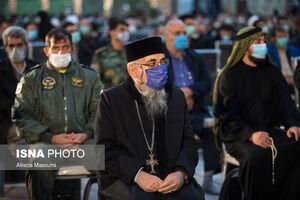 عکس/ مراسم بزرگداشت دهه فجر انقلاب اسلامی