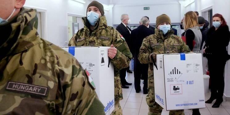 نگاهی به فرایند علمی تایید واکسن روسی