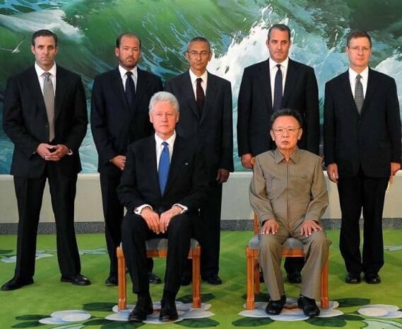 واشنگتن در توافق ۱۹۹۴ با پیونگیانگ چه کرد؟