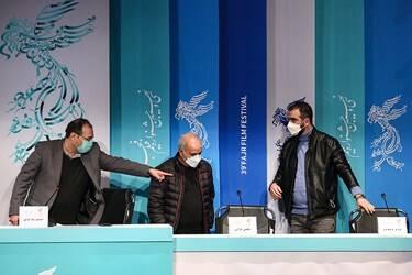 روز نخست سی و نهمین جشنواره فیلم فجر