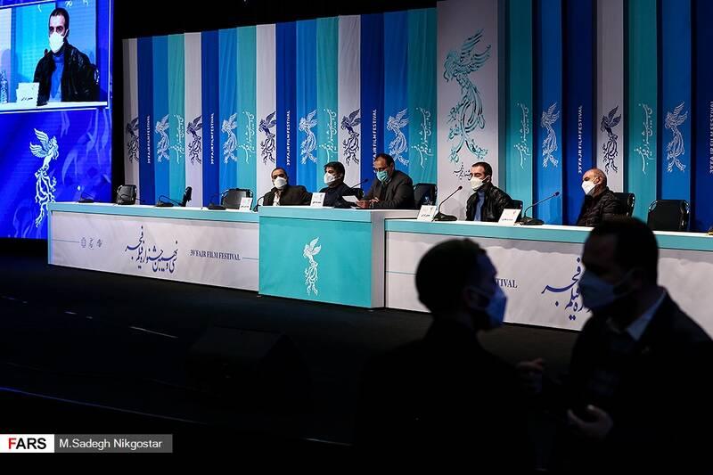 روز نخست سی و نهمین جشنواره فیلم فجر/برج میلاد